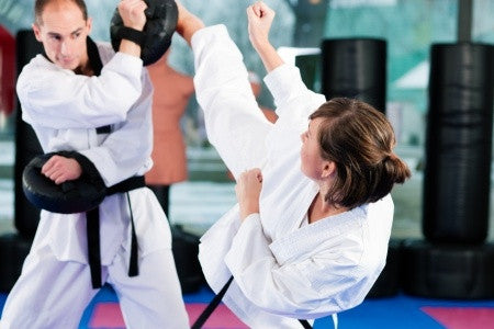 Martial Arts – What You Think You Know CAN Hurt You!
