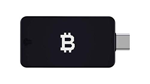 BitBox02 Bitcoin-only Hardware Wallet