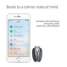 Spire Stone: Stress Management and Activity Tracker for iOS & Android
