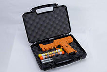 Mission PROTX TPR Less Lethal Pistol Kit - Pepper Ball