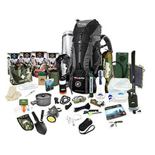 Prep Store Ultimate - Emergency Survival Pack - 72 Hr. Food Supply - Survival Kit - Bugout Bag - Hurricane Emergency Kit - Survival Bag - Bug Out Bag (Ultimate KIT)