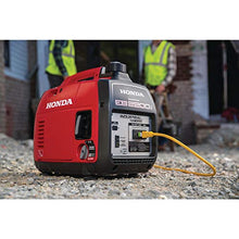 Honda EB2200I Super Quiet 2200-Watt Portable Industrial Inverter Generator