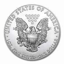 2020 American Silver Eagle .999 ASE $1 Brilliant Uncirculated