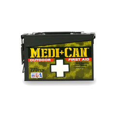Outdoor First Aid Kit - 270 Pieces