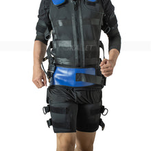 Wireless EMS Muscle Stimulation Suit