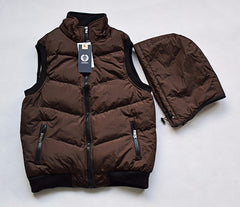 Men's Fashion Outerwear Leisure Casual Vest