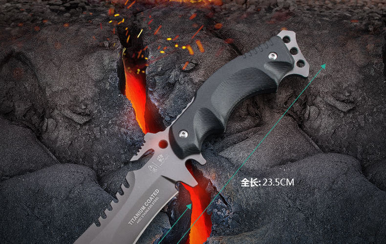 Military Tactical Survival knife