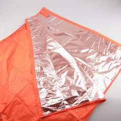 Double Outdoor Camping Thermal Reflection Sleeping Bags/Survival Blanket
