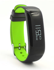 Smartband Watches with Blood Pressure and Heart Rate Monitor
