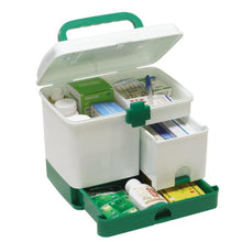 Household Multi-layer Emergency First Aid Kit