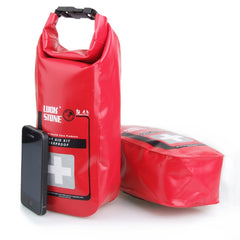 Emergency Waterproof PVC First Aid Kit