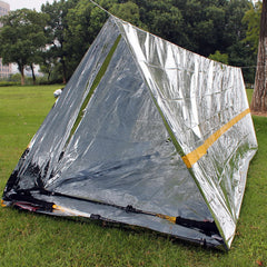Emergency Shelter Tent