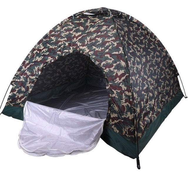 Large Space 4-Person Tent
