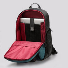"Waterproof Backpack With USB Charger for 15.6"" Laptop"