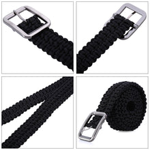 High Quality Survival Paracord Belt