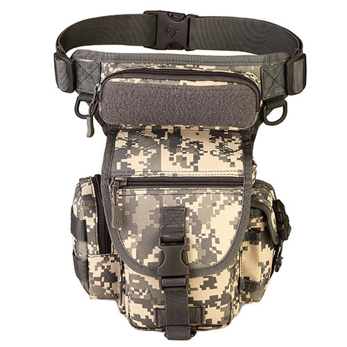 Outdoor Waterproof Tactical Utility  Military Pack Bag