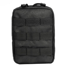 Tactical Medical Pouch