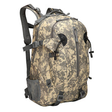 Military Tactical Assault Waterproof Backpack & Bug Out Bag