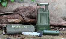 Portable Water Purifier/Filter/Filtration System