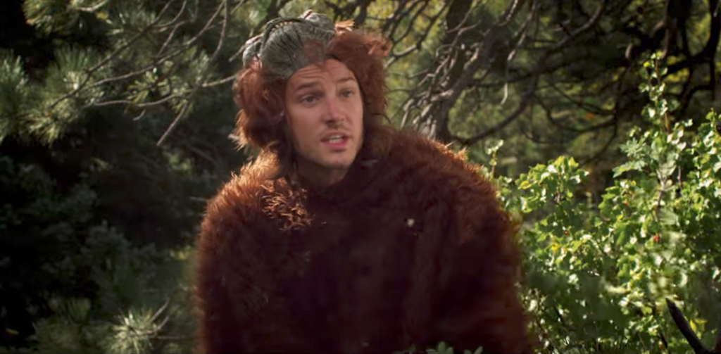 Hbo real sex bigfoot