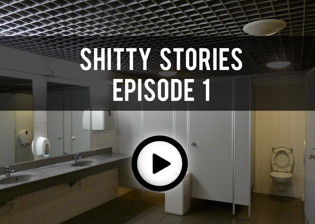 Shitty Stories: Episode 1