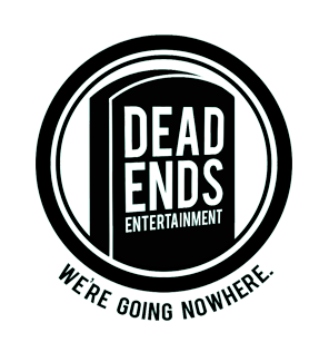 Dead Ends Entertainment Logo