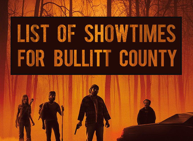 Bullitt County Showtimes