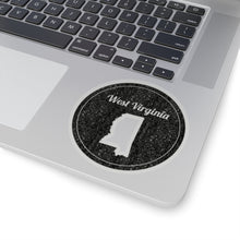 Load image into Gallery viewer, West Virginia Stickers