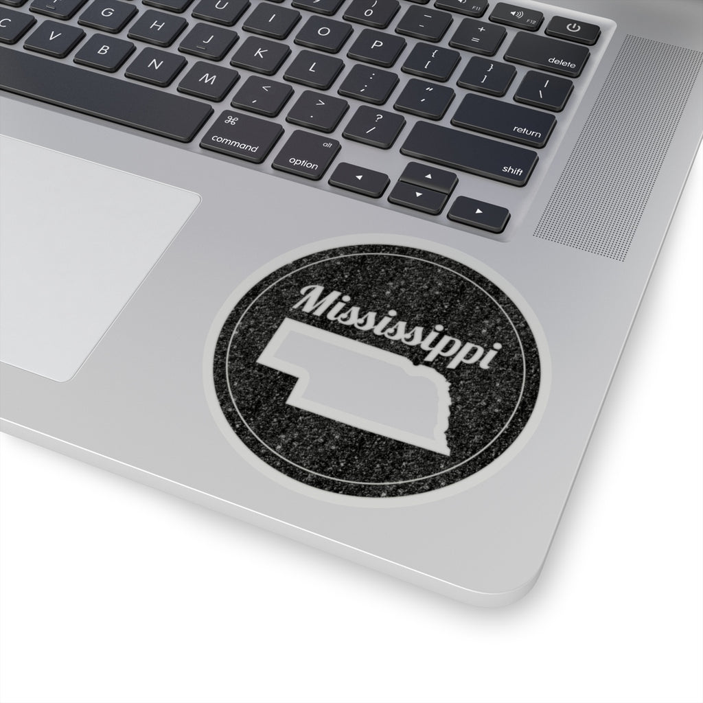 Mississippi Stickers