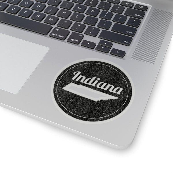 Indiana Sticker