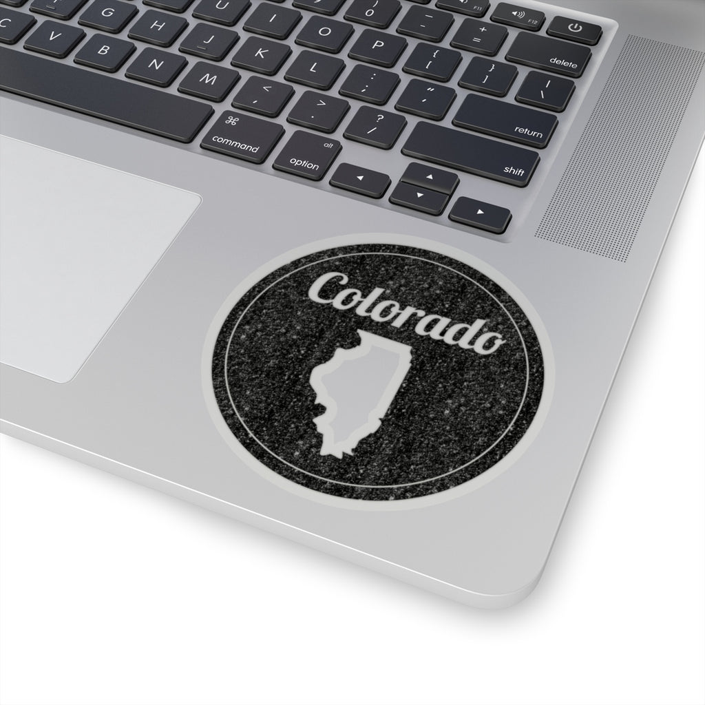 Colorado Stickers