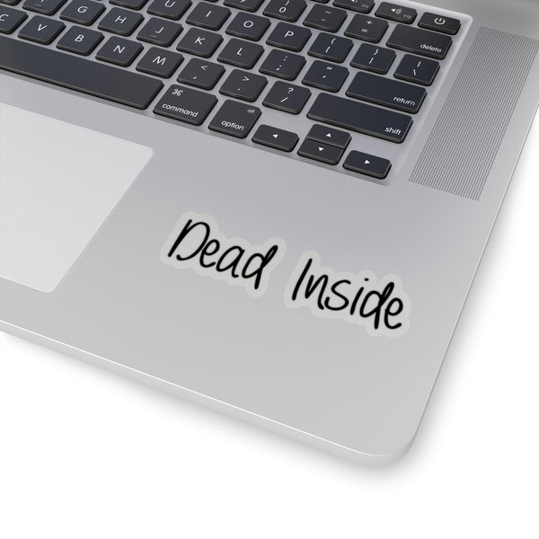 Dead Inside Sticker