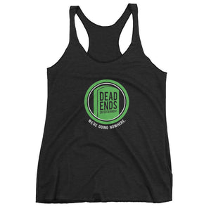 Dead Ends Women's tank top