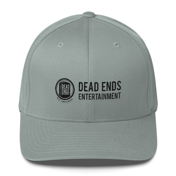 Dead Ends Structured Twill Cap