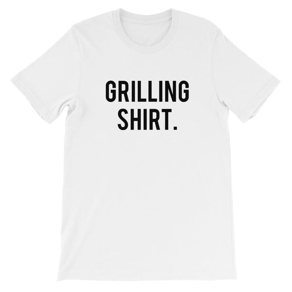 Grilling Shirt