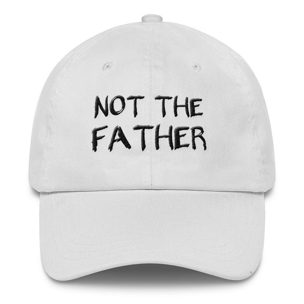 Not-The-Father Cap