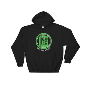 Dead Ends Hooded Sweatshirt