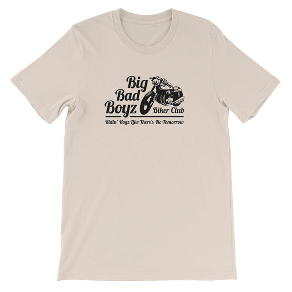 """Big Bad Boyz Biker Club"" T-Shirt"