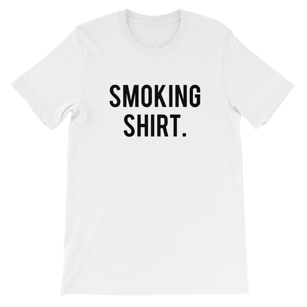 Smoking Shirt