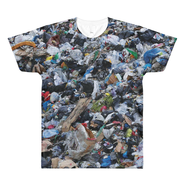 Trash Shirt