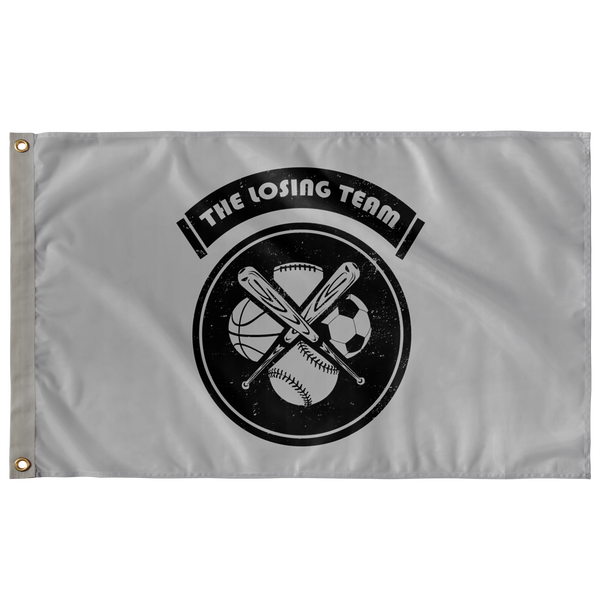 The Losing Team Flag