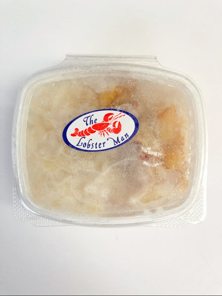Frozen Crab Meat
