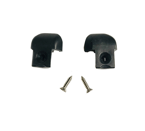 Slide end stops kit for 89cm Slide