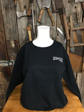 Singleton's General Store Black Crew Neck