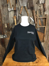 Singleton's General Store Black Long Sleeve T-Shirt