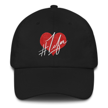 1Lifer Love Embroidered Dat Hat