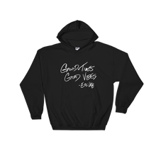 GTGV Hooded Sweatshirt (wht txt)