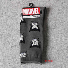 Comics Hero  Socks