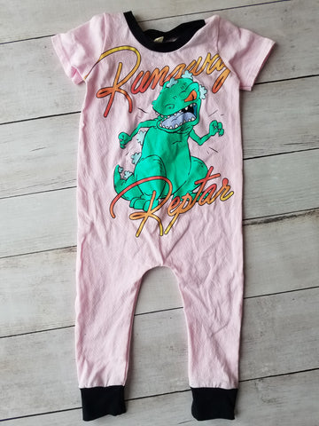 Rugrats Coverall