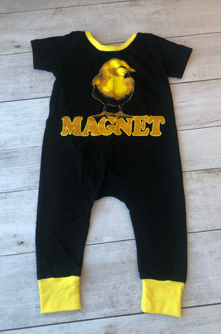Chick Magnet Coverall